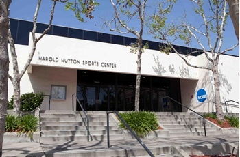 Chapman University - Harold Hutton Sports Center, 1 University Drive, Orange, CA, 92866